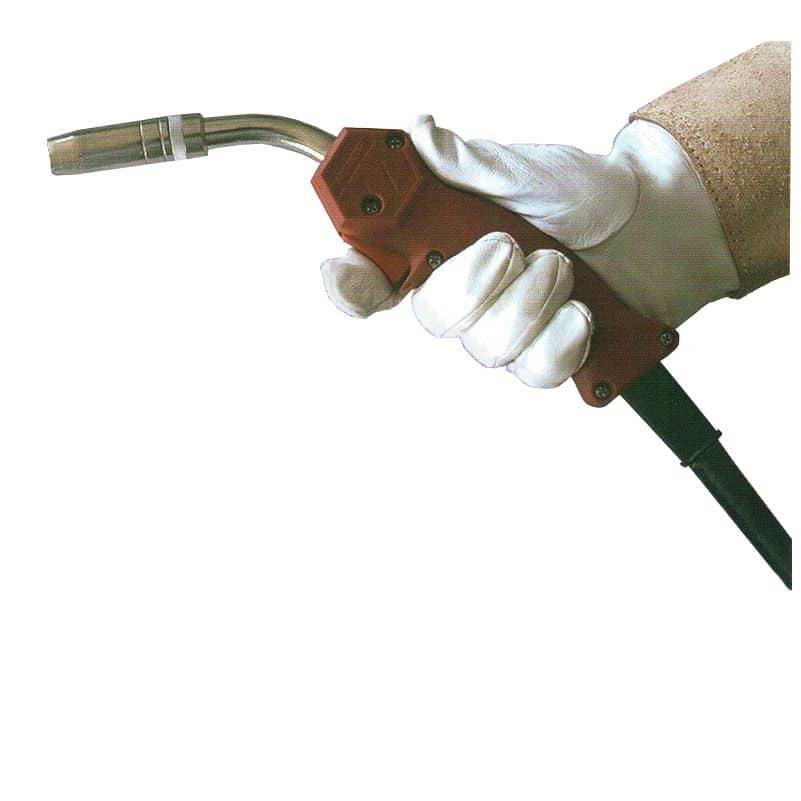 MIG / MAG Brenner & Ausrüstung